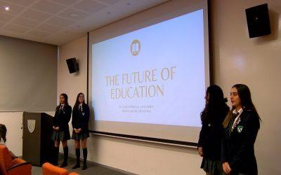 AP Capstone: Un programa para el desarrollo de habilidades
