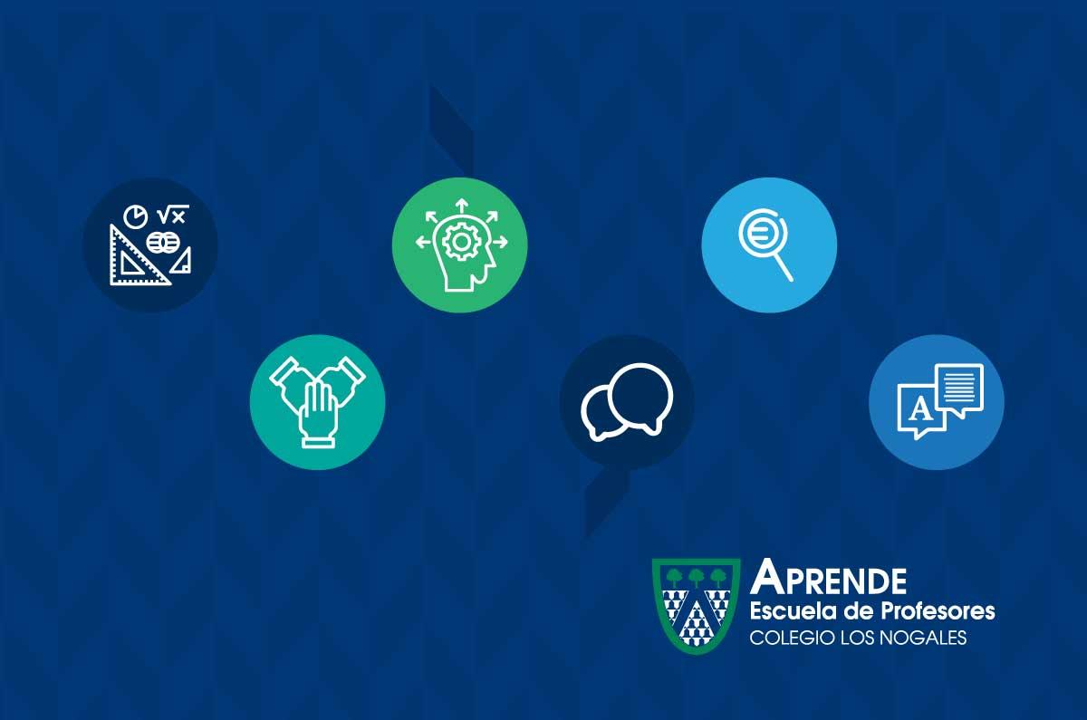 Nuevo ciclo de talleres para profesores de todos los Colegios