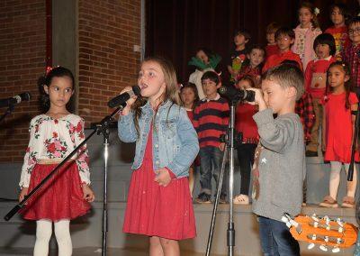 Chispa musical - Preescolar