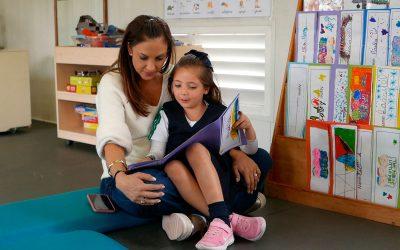 Celebrando el aprendizaje en comunidad