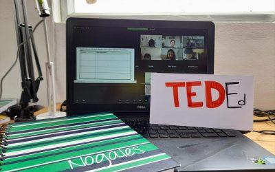 TED Talk CLN